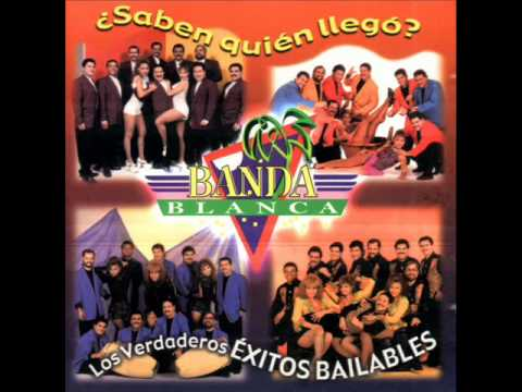 Banda Blanca - Fiesta