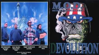 Watch Mod Devolution video
