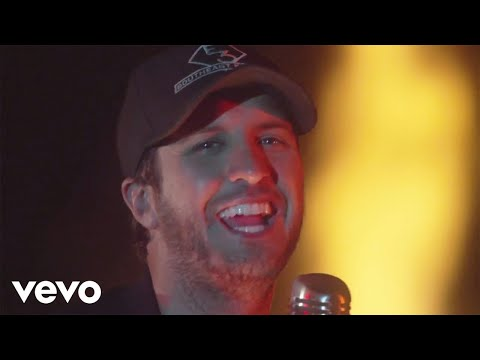 Luke Bryan - That's My Kind Of Night - YouTube