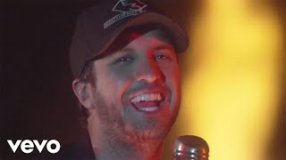 Luke Bryan – That´s My Kind Of Night Video Thumbnail