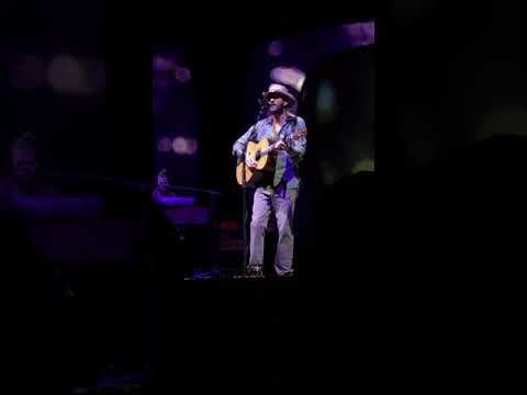 """Ray Lamontagne: """"Such A Simple Thing"""" 6/20/18 The Anthem DC"""