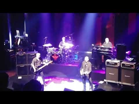 The Stranglers - No more heroes - Bordeaux 02/12/2017