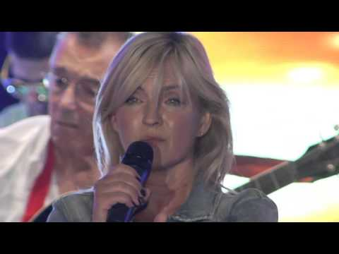 NOVI FOSILI - mini koncert ( Ohrid Fest 2015 )