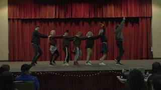Baixar [HARU] BTS (방탄소년단) - 21st Century Girls Dance Cover