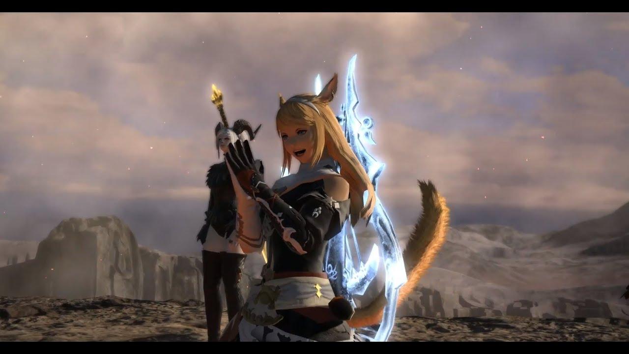 Titan savage E4S clear BRD POV [With Discord] - Final Fantasy 14
