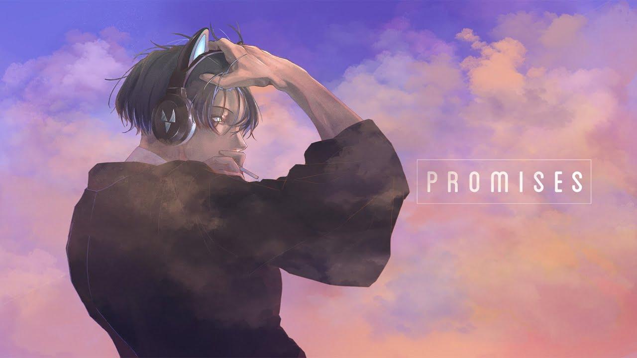 キツネDJ - 18th single「Promises」Music Video