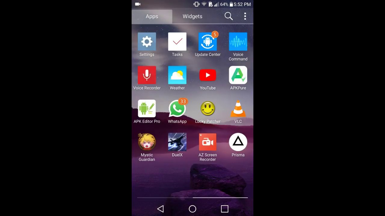 az screen recorder pro apkpure