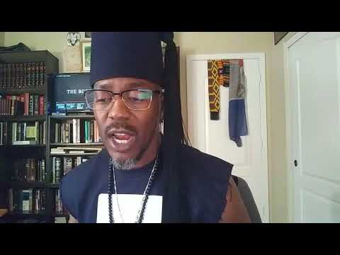 Part1: No Trust In Man/ Sufism Intro.