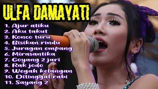 Ulfa Damayanti terbaru Full album Romansa