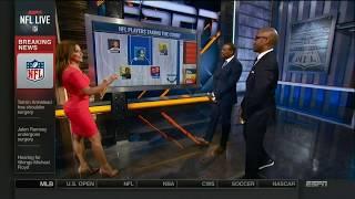 Dianna Russini: The All Ass Episode | ESPN