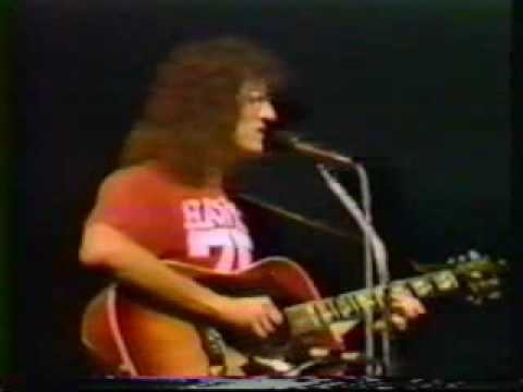 Randy Stonehill....Song for Sarah