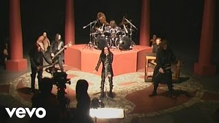 Скачать Cradle Of Filth Making Of The Video From The Cradle To Enslave Pt 2