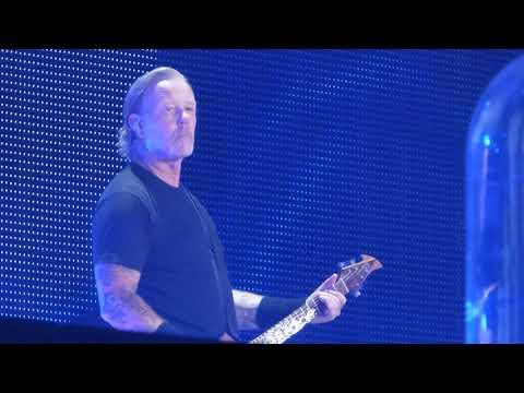 The Call Of Ktulu - Metallica - 2019-08-23 Olympiastadion, Munich, Germany