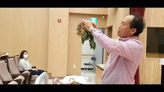 화천군 농업기술센터 영농교육 양념채소 마늘 양파 고추 …