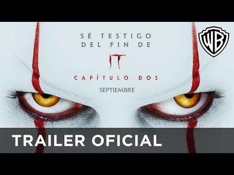 IT CAPÍTULO 2 - Tráiler Final - Warner Bros Pictures Latinoamérica