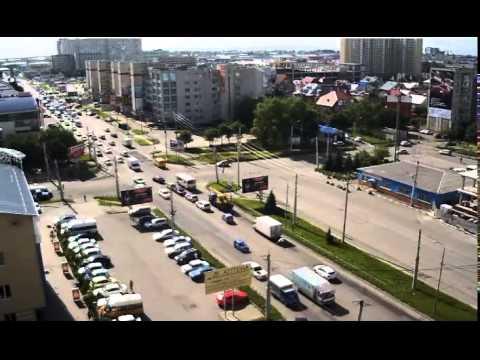 Ставрополь. 50 лет ВЛКСМ,105