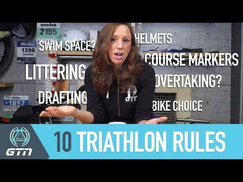 The Triathlon – An Entire Help guide to the game