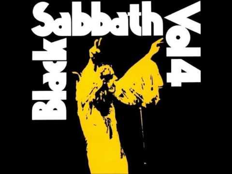 Black Sabbath  Snowblind HQ