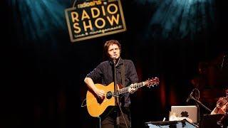 Lennart Schilgen – live bei der radioeins Radio Show
