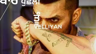 Vadde Vadde Velly Vailpuna Chad Gye Song By Surjit Khan Whatsaap Status