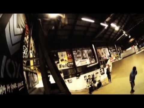 ロッキングチェアー/MARSAS SOUND MACHINE