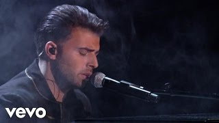 Jencarlos Canela - Irreparable (Live)