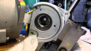 видео ремонт электроусилителя