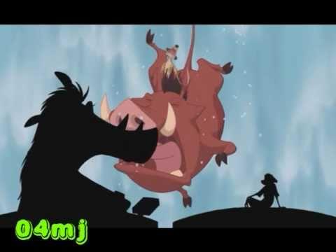 Il Re Leone 3 - E' un Mondo Piccolo