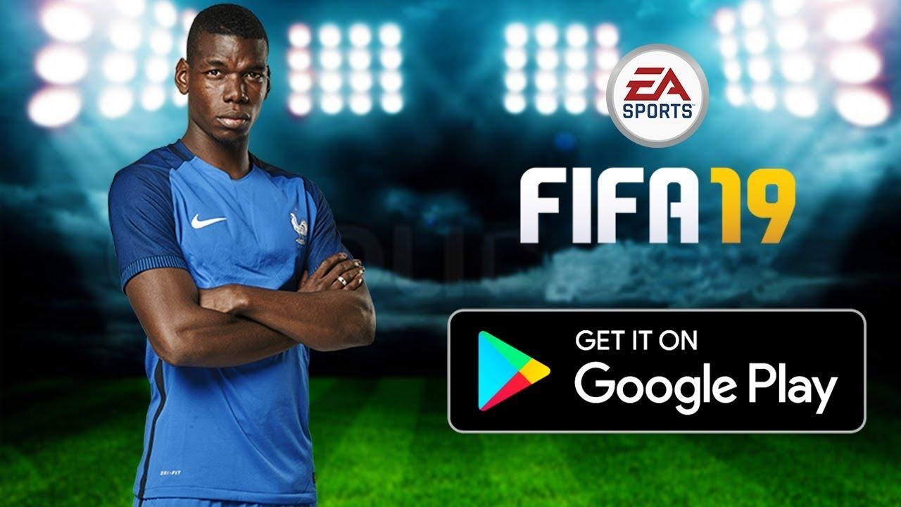 fifa 19 mobile download aptoide