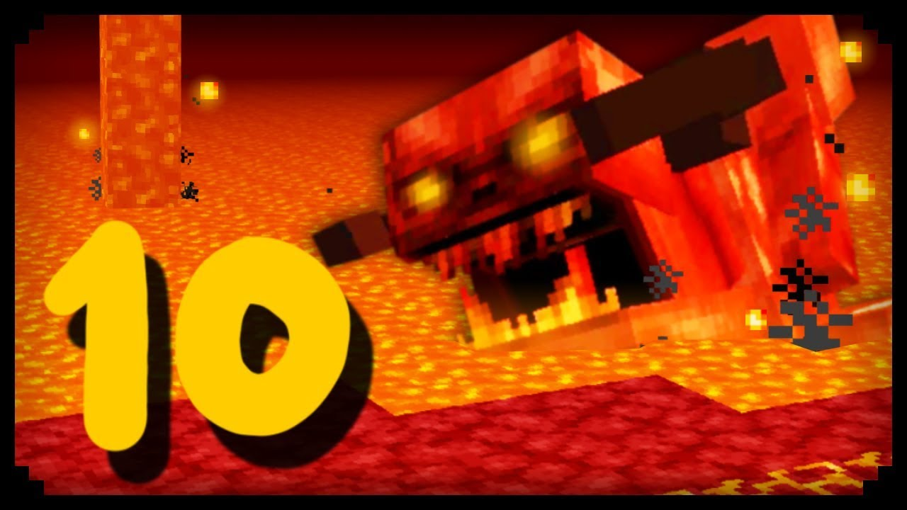 Download ✔ 10 Things You Didn't Know About the Nether in Minecraft