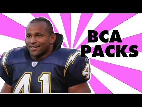 Looking For Lorenzo - Madden 16 Ultimate Team Pack Opening: BCA Pack Opening