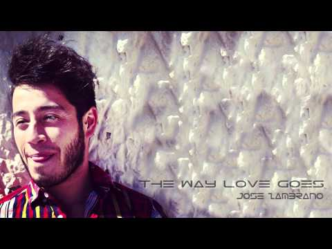 Lemar - The Way Love Goes - (Cover by Josh)