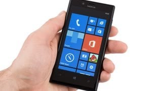 nokia Lumia 720 - Full Review