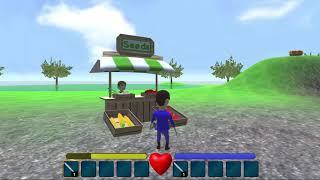 Unity Progress #66: Village Creation Attempt #1!