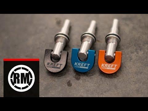 Kreft Moto PowerDial 3.0 | KTM/Husqvarna 2-Stroke Powervalve Adjuster