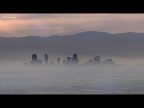 Why Denver's Ozone Problem Is Getting Worse