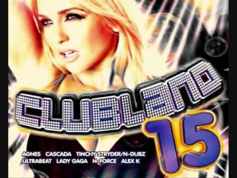 Clubland 15 - Hypasonic - Your Love