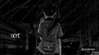 "| FREE | Sad Guitar Hip Hop Beat \\ ""Hope"" (Prod. Aksil)"