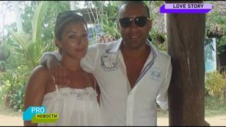 Love story: Arash - об отношениях с женой, о детях