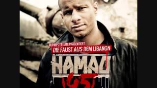 4. Hamad 45  - Morgen ist heute schon gestern (DFADL-EP) [kheyVision]