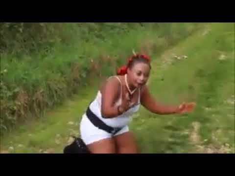 une chanteuse camerounaise insulte DIEU
