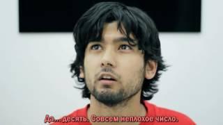 The Vault / Хранилище - Эпизод 1 (рус.суб)