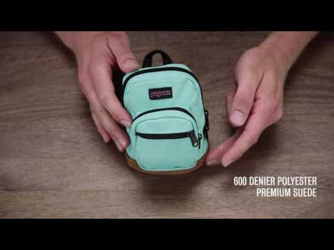 JanSport Pack Review: Digital Storage Accessories