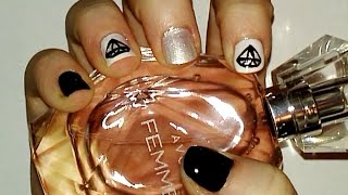 Diamond Nail Art Tutorial | Samantha Beauty Thumbnail