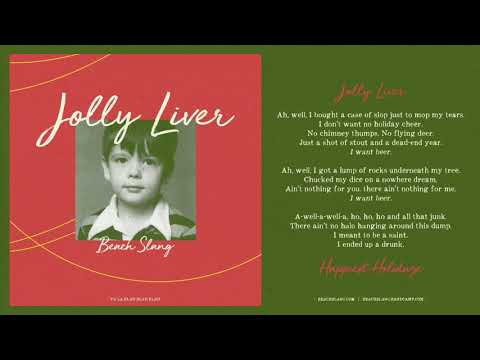 """Beach Slang Releases New Song """"Jolly Liver"""""""