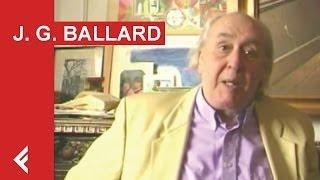 Videointervista a J.G. Ballard su Millennium People, Crash e... molto altro. Parte 1
