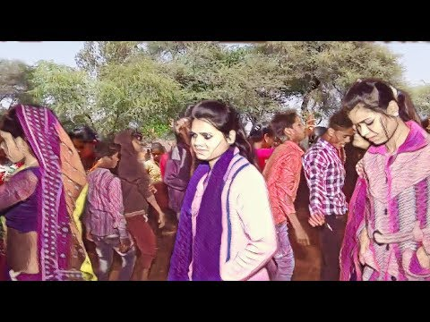 New Gujrati Timli Dance Video 2018 !! Vicky Vlogs