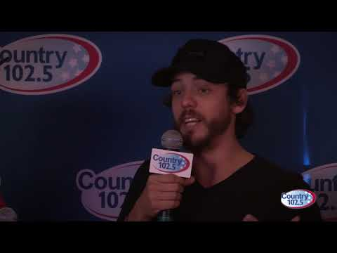 Chris Janson Interview