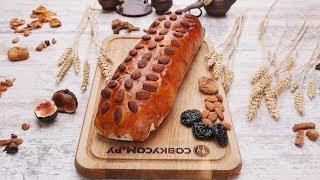 Фруктовый хлеб - Рецепты от Со Вкусом