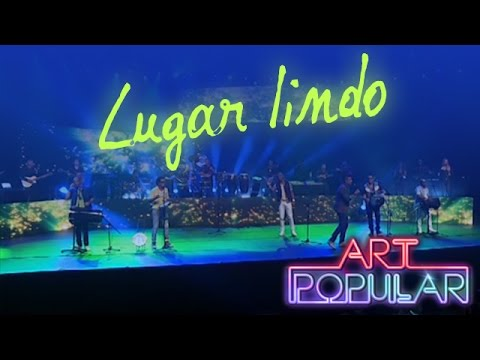 Art Popular - Lugar lindo (Revolution)